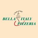 Bella Italy Pizzeria Menu