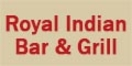 Royal Indian Bar & Grill Menu