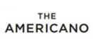 The Americano @ Hotel Americano Menu