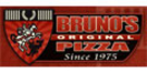 Bruno's Pizza Menu