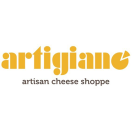 Artigiano Artisan Cheese Shoppe Menu