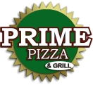 Prime Pizza and Grill Menu