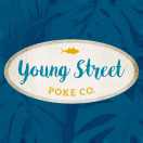 Young Street Poke Menu