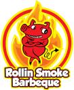Rolling Smoke BBQ #2 Menu