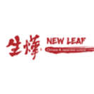 New Leaf Chinese & Japanese Cuisine Menu