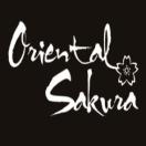 Oriental Sakura Menu