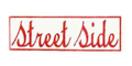Streetside Menu
