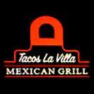 Tacos La Villa Mexican Grill Menu