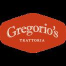 Gregorios Trattoria Menu