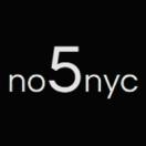 No5nyc Menu