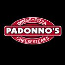 Padonno's Menu