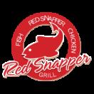 Red Snapper Menu