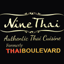 Nine Thai by Thai Boulevard Menu