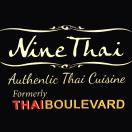 Nine Thai by Thai Boulevard Menu