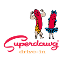 Superdawg Drive-In Menu