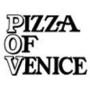 Pizza Of Venice Menu
