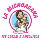 La Michoacana Ice Cream and Antojitos Menu