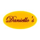Daniello's Pizzeria Menu