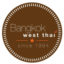 Bangkok West Thai Menu