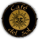 Cafe Del Sol Restaurant Menu