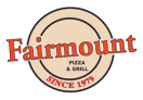 Fairmount Pizza and Grill Menu