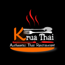 Krua Thai Restaurant Menu