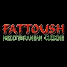 Fattoush Mediterranean Restaurant Menu