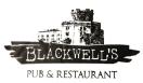 Blackwells Menu