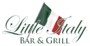 Little Italy Bar & Grill Menu