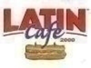 Latin Cafe 2000 Menu
