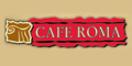 Cafe Roma Menu