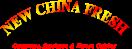 New China Fresh Restaurant Menu