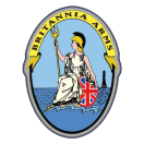 Britannia Arms Menu