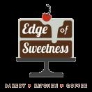 Edge of Sweetness Menu