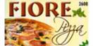Fiore Pizza Menu