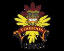 Voodoo's Wings Menu