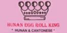 Hunan Egg Roll King Menu