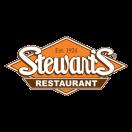 Stewart's All American Menu