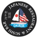 Okada Japanese Restaurant Menu