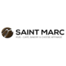 Saint Marc Pub-Cafe, Bakery & Cheese Affinage Menu