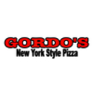 Gordo's Pizza Menu