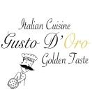 Gusto D' Oro Italian Cuisine Menu