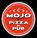 Mojo Pizza Menu