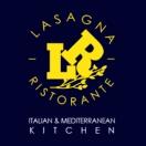 Lasagna Ristorante Menu