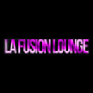 La Fusion Lounge Menu
