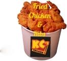 VK's Pizzeria & Chicken Corner Menu