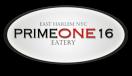 Prime One 16  Menu