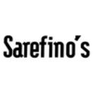 Sarefino's Pizzerria & Italian Deli Menu