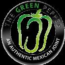 The Green Pepper Menu