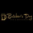 Butcher's Dog Menu